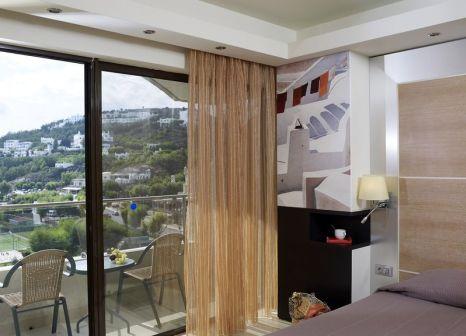 Hotelzimmer mit Minigolf im Esperos Mare Resort