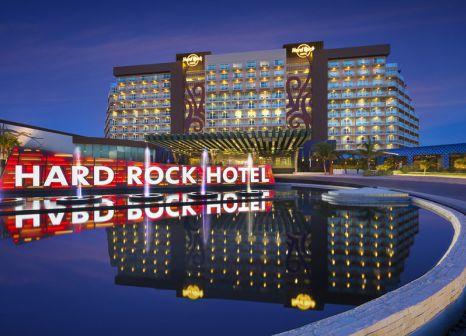 Hard Rock Hotel Cancun günstig bei weg.de buchen - Bild von Gulet
