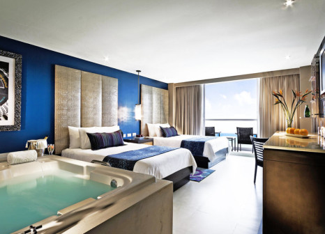 Hotelzimmer im Hard Rock Hotel Cancun günstig bei weg.de