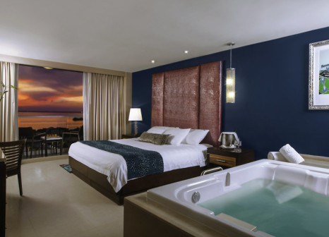 Hotelzimmer mit Yoga im Hard Rock Hotel Cancun