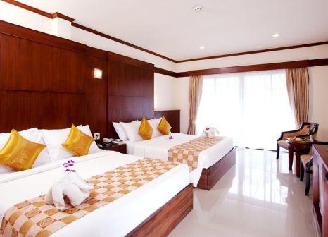 Hotelzimmer mit Familienfreundlich im Horizon Patong Beach Resort & Spa