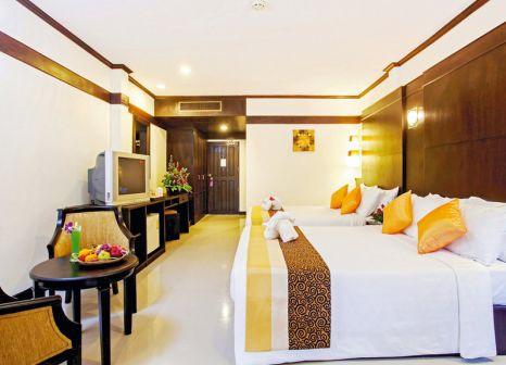 Hotelzimmer im Horizon Patong Beach Resort & Spa günstig bei weg.de
