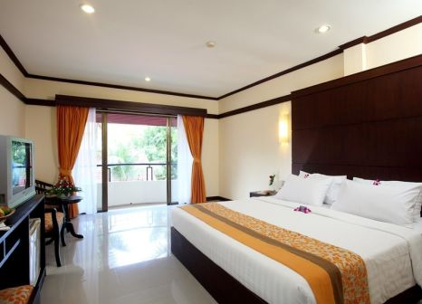 Hotelzimmer mit Golf im Horizon Patong Beach Resort & Spa