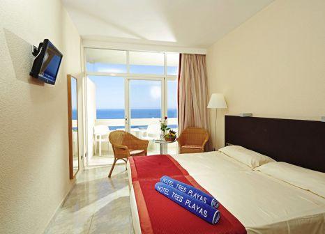 Hotelzimmer im Tres Playas günstig bei weg.de