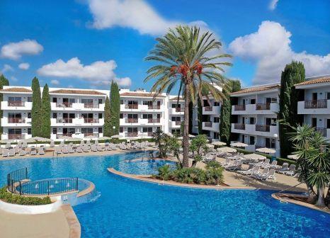 Hotel Inturotel Cala Azul Garden günstig bei weg.de buchen - Bild von Gulet