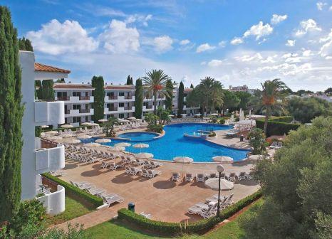 Hotel Inturotel Cala Azul Garden in Mallorca - Bild von Gulet