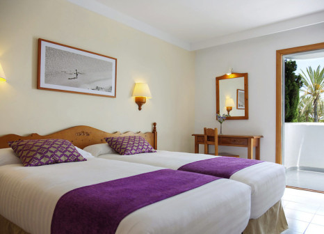 Hotelzimmer im Inturotel Cala Azul Garden günstig bei weg.de