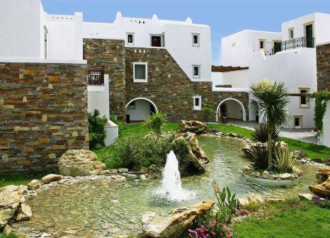 Naxos Resort Beach Hotel in Naxos - Bild von Gulet