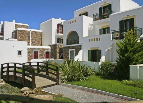 Naxos Resort Beach Hotel günstig bei weg.de buchen - Bild von Gulet