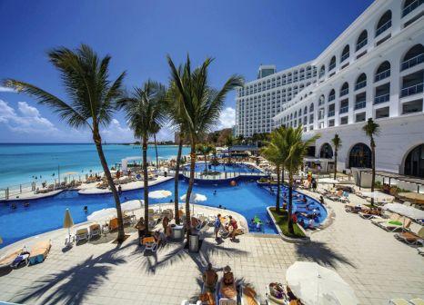 Hotel RIU Cancun günstig bei weg.de buchen - Bild von Gulet