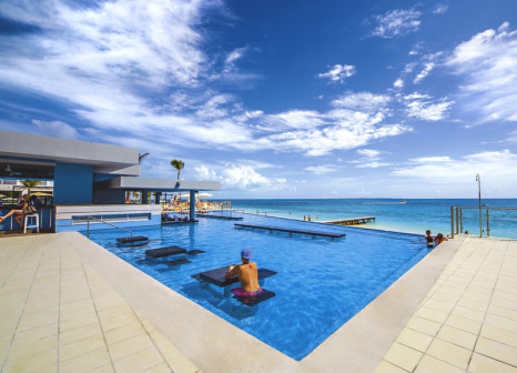 Hotel RIU Cancun in Riviera Maya & Insel Cozumel - Bild von Gulet