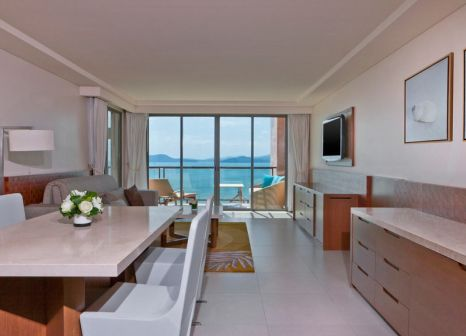 Hotelzimmer mit Golf im The Westin Siray Bay Resort & Spa, Phuket