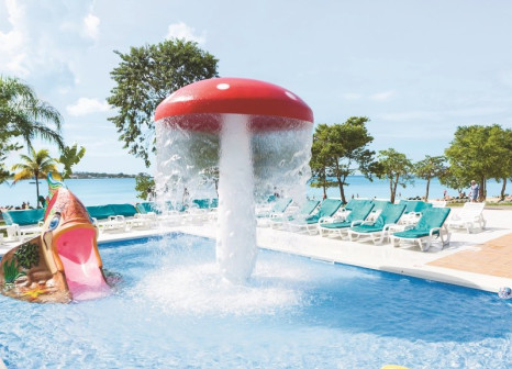 ClubHotel Riu Negril in Jamaika - Bild von Gulet