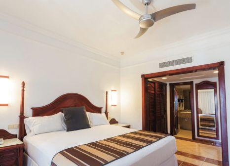 Hotelzimmer mit Volleyball im ClubHotel Riu Negril