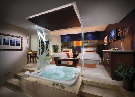 Hotelzimmer mit Volleyball im Hard Rock Hotel & Casino Punta Cana