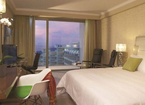 Hotelzimmer mit Fitness im Atrium Platinum Luxury Resort Hotel & Spa