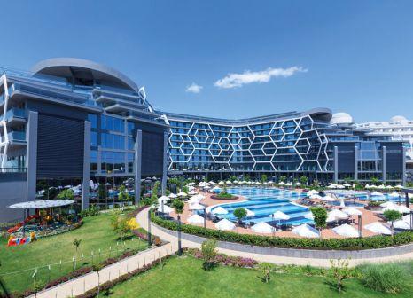 Hotel Bosphorus Sorgun 140 Bewertungen - Bild von Gulet