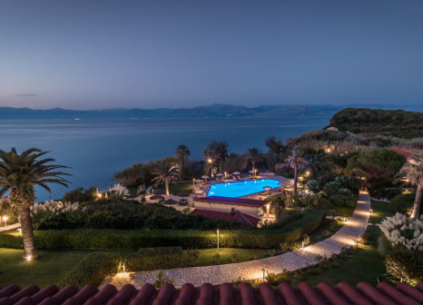 Ibiscus Hotel Corfu günstig bei weg.de buchen - Bild von Gulet