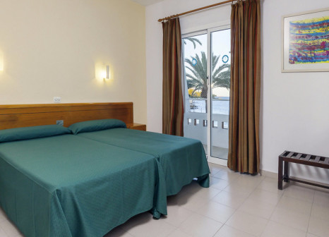 Hotelzimmer mit Fitness im Hotel Figueretes