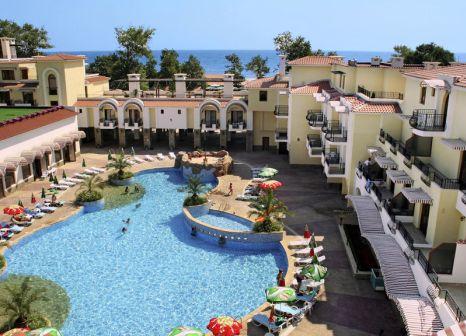 Hotel Martinez in Bulgarische Riviera Süden (Burgas) - Bild von Gulet