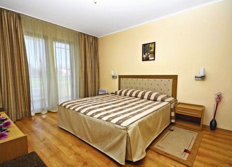 Hotelzimmer mit Tischtennis im Martinez