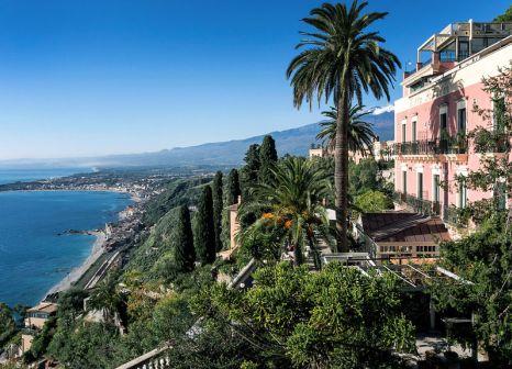 Hotel Villa Schuler in Sizilien - Bild von Gulet