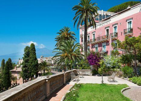 Hotel Villa Schuler günstig bei weg.de buchen - Bild von Gulet