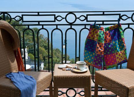 Hotelzimmer mit Golf im Villa Schuler