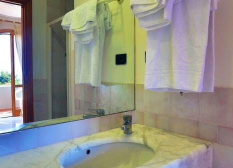 Hotelzimmer mit Pool im Terme San Nicola