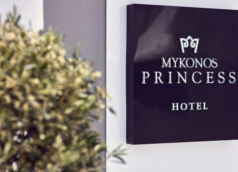 Hotel Mykonos Princess günstig bei weg.de buchen - Bild von Gulet