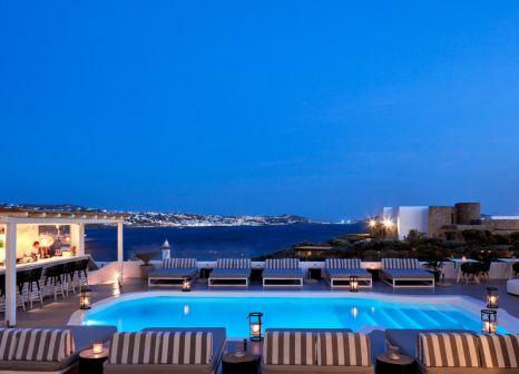 Hotel Mykonos Princess in Mykonos - Bild von Gulet