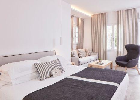 Hotelzimmer mit Tennis im Mykonos Princess