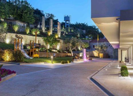 Ammon Zeus Hotel in Chalkidiki - Bild von Gulet