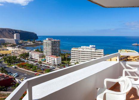 Hotelzimmer mit Minigolf im Sol Arona Tenerife