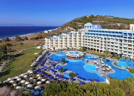 Atrium Platinum Luxury Resort Hotel & Spa in Rhodos - Bild von Gulet