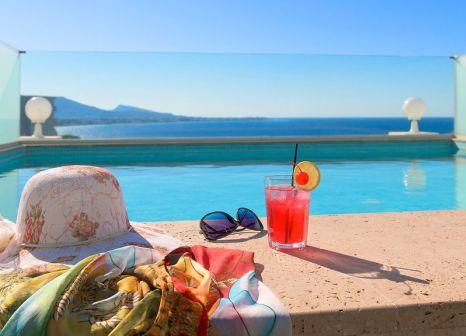 Hotelzimmer mit Tennis im Atrium Platinum Luxury Resort Hotel & Spa