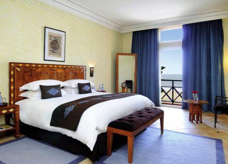 Hotelzimmer mit Golf im Le Médina Essaouira Hotel Thalassa sea & spa-MGallery by Sofitel