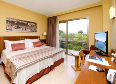 Hotelzimmer mit Golf im Bellamar Hotel Beach & Spa