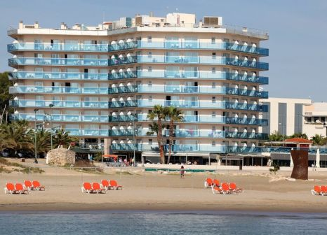 Hotel Golden Donaire Beach in Costa Dorada - Bild von Gulet