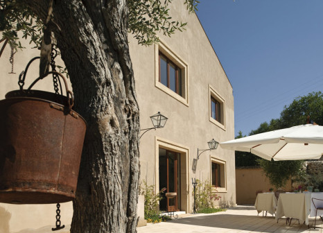 Hotel Relais Parco Cavalonga in Sizilien - Bild von Gulet