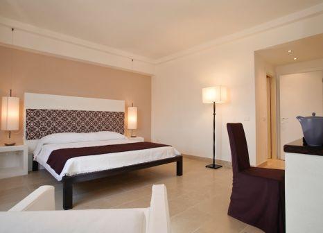 Hotelzimmer mit Fitness im Relais Parco Cavalonga