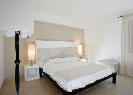 Hotelzimmer mit Reiten im Relais Parco Cavalonga