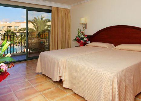 Hotelzimmer mit Reiten im Valentin Star Hotel