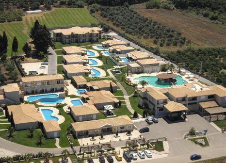 Hotel Olympia Golden Beach Resort & Spa günstig bei weg.de buchen - Bild von Gulet