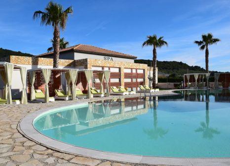 Hotel Olympia Golden Beach Resort & Spa in Peloponnes - Bild von Gulet