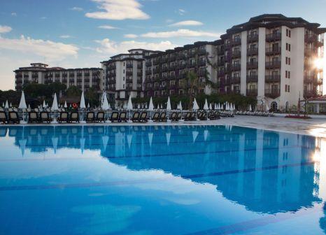 Hotel Letoonia Golf Resort in Türkische Riviera - Bild von Gulet