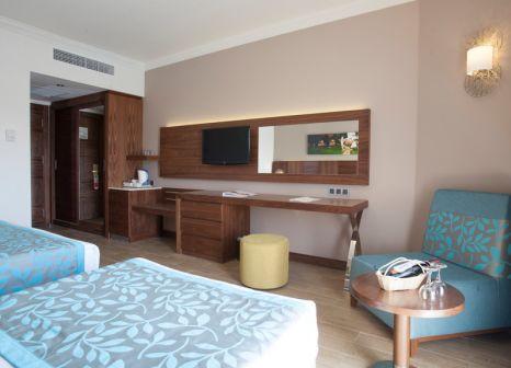 Hotelzimmer mit Yoga im Letoonia Golf Resort