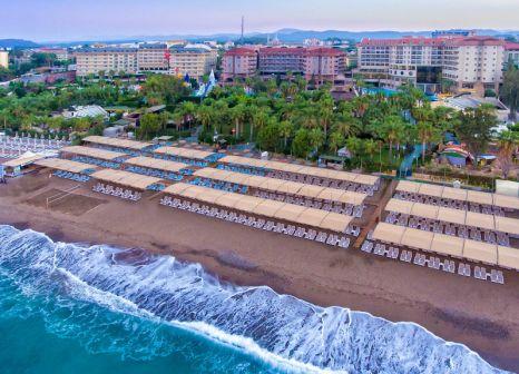 Hotel Kirman Arycanda De Luxe in Türkische Riviera - Bild von Gulet