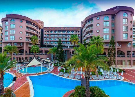 Hotel Kirman Arycanda De Luxe 748 Bewertungen - Bild von Gulet