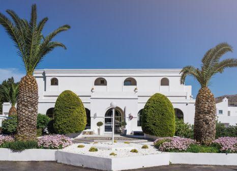 Hotel Lindos Village Resort & Spa in Rhodos - Bild von Gulet